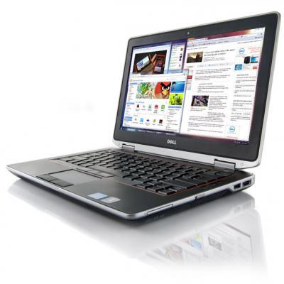 DELL LATITUDE E6320 INTEL CORE I5 4 GO RAM