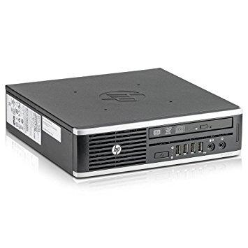 HP  pro ELITE 8300 ELITE - CORE I5 - 4 GO Ram - HD 320 GO - Mini PC