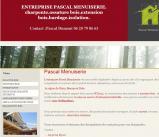 Pascal menuiserie