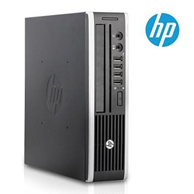 HP SFF pro ELITE 8200 ELITE - CORE I5 - 8 GO Ram - Mini PC - Produit D'occasion