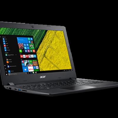 Acer Aspire E 15 E5-575 - INTEL  CORE I3 - 8 GO RAM- 15.6 - Disque SSD + HDD - Produit  Reconditionné