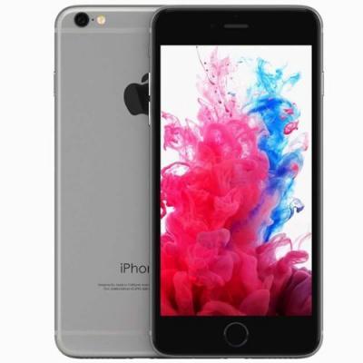 Apple iphone 6 64 go gris