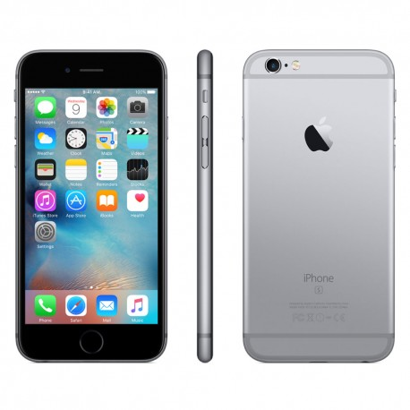 Apple iphone 6s 64 go gris