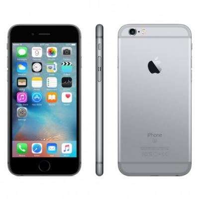 Apple iphone 6s 64 go gris