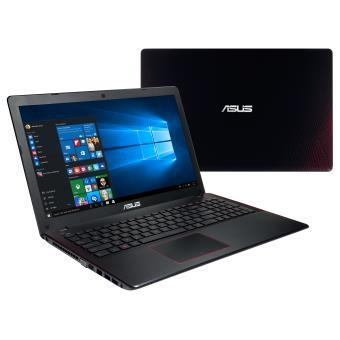 "ASUS R510VX Type GAMING - Intel  CORE I5 - 15.6""- 6 GO RAM - HD 1 TO - Reconditionné"