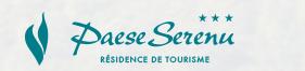 RESIDENCE DE VACANCE EN CORSE