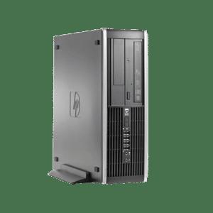 Compaq elite 8300