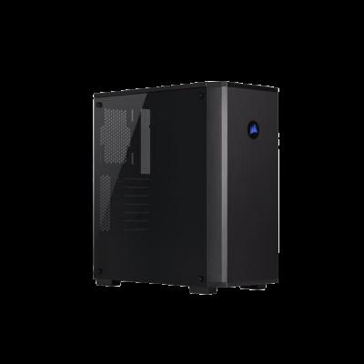 PC ASSEMBLEUR BOITIER CORSAIR  - 8 GO - RYZEN 5  - SSD 240 GO