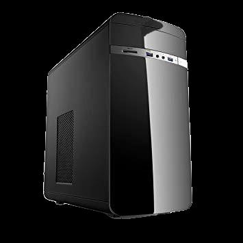 PC ASSEMBLEUR BOITIER ORION  - 8 GO - RYZEN 5 3400G  - SSD 250 GO