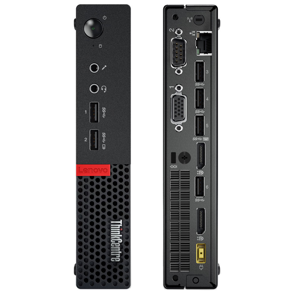 Lenovo thinkcentrem70q