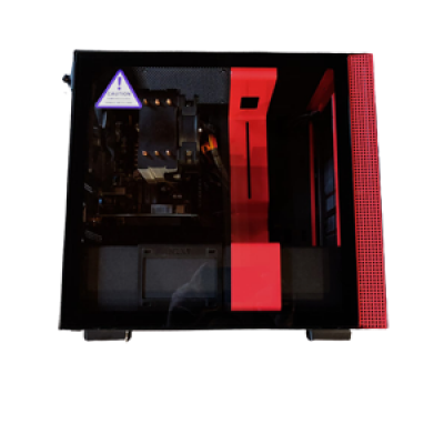 Nzxt h210 1