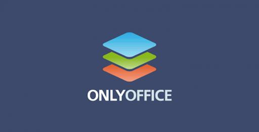 ONLYOFFICE, la suite bureautique gratuite.
