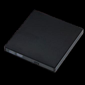 Usb 2 0 lecteur dvd externe graveur