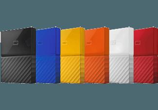 DISQUE DUR EXTERNE  1 TO USB 3.0 - disponible rouge ou  bleu
